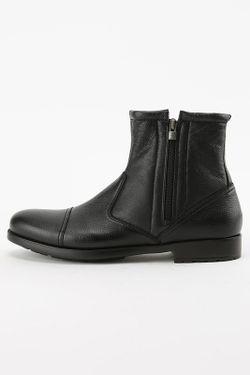 Ботинки Fabi                                                                                                              черный цвет
