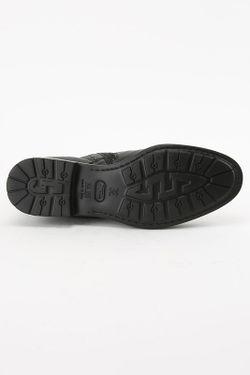 Ботинки Fabi                                                                                                              чёрный цвет