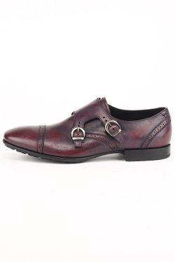 Туфли Fabi                                                                                                              фиолетовый цвет