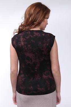 Блузка Valeria Lux                                                                                                              красный цвет
