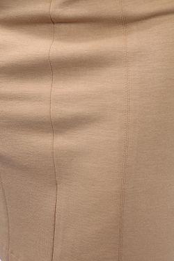Юбка Magnolica                                                                                                              бежевый цвет