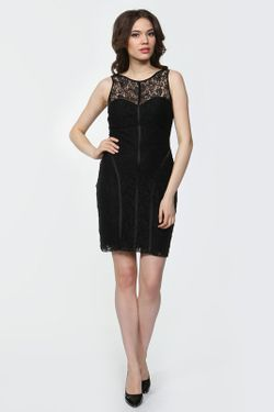 Платье Bebe                                                                                                              None цвет