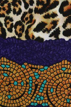 Платье Lussotico                                                                                                              многоцветный цвет