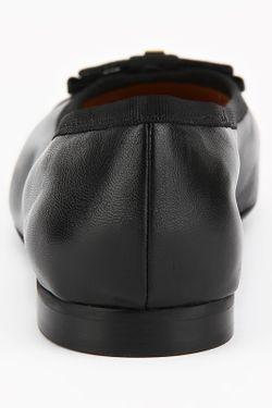 Балетки Ballin                                                                                                              чёрный цвет