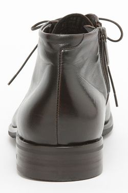 Ботинки Baldinini                                                                                                              коричневый цвет