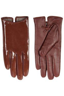 Перчатки Sabellino                                                                                                              коричневый цвет