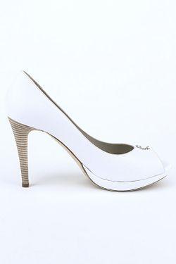 Туфли Norma J. Baker                                                                                                              белый цвет