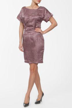 Платье Bgn                                                                                                              розовый цвет