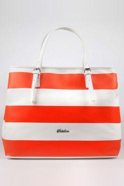 Сумка Sabellino                                                                                                              оранжевый цвет