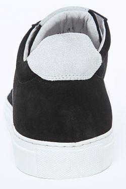 Кроссовки ICEBERG                                                                                                              черный цвет