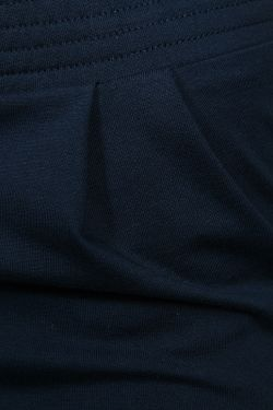 Комплект Топ Юбка Relax Mode                                                                                                              синий цвет