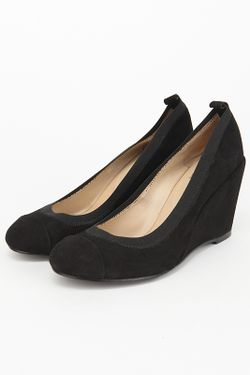 Туфли Gode                                                                                                              чёрный цвет