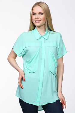 Блузка Pam                                                                                                              None цвет