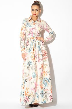 Платье TUTTO BENE FOR KUPIV                                                                                                              None цвет