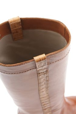Сапоги Alto Gradimento                                                                                                              коричневый цвет
