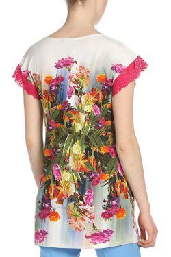 Платье-Туника Adzhedo                                                                                                              бежевый цвет