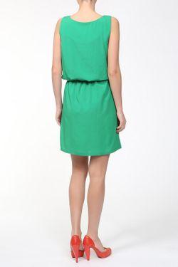 Платье Alba Conde                                                                                                              зелёный цвет