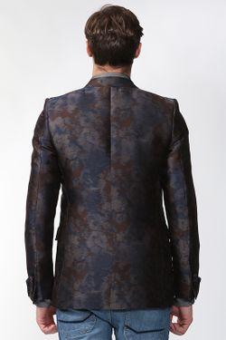 Пиджак Bottega Veneta                                                                                                              синий цвет