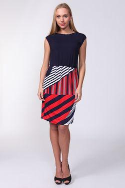 Платье Valeria Lux                                                                                                              None цвет