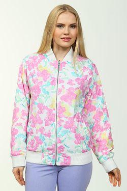 Куртка Pepe Jeans                                                                                                              многоцветный цвет