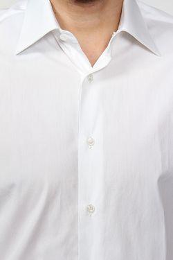 Рубашка Brioni                                                                                                              None цвет