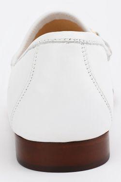 Мокасины Pascucci                                                                                                              белый цвет