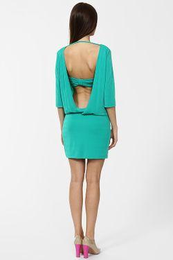 Платье Gaudi                                                                                                              зелёный цвет