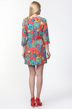 Платье Krisna                                                                                                              None цвет