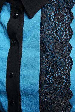 Платье Макси JE SUIS                                                                                                              голубой цвет