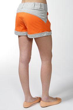 Комплект С Шортами Relax Mode                                                                                                              оранжевый цвет