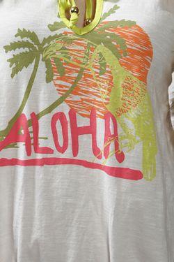 Комбинезон Пляжный Relax Mode                                                                                                              оранжевый цвет