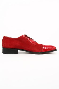 Туфли Bouton                                                                                                              красный цвет