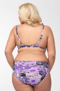 Купальник Miraclesuit                                                                                                              фиолетовый цвет