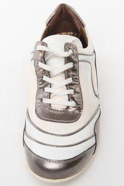 Кроссовки Etor                                                                                                              белый цвет