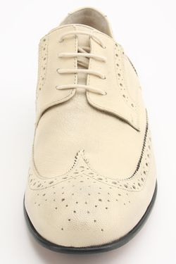 Туфли Etor                                                                                                              белый цвет