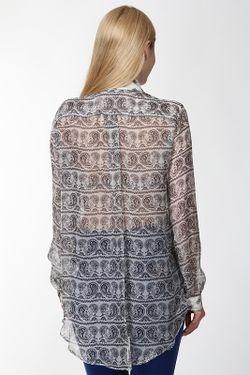 Рубашка Pierre Balmain                                                                                                              None цвет