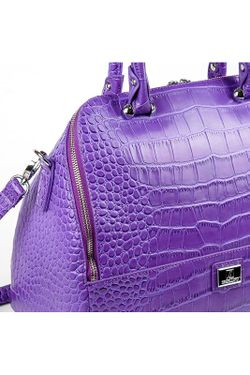 Сумка Sabellino                                                                                                              фиолетовый цвет