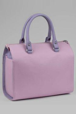 Сумка Piero                                                                                                              розовый цвет
