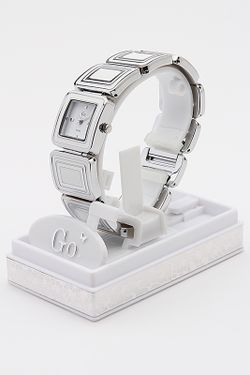 Часы Наручные Go Girl Only                                                                                                              белый цвет