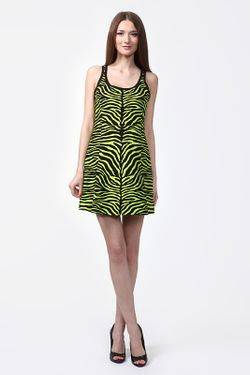 Платье Michael Kors                                                                                                              зелёный цвет