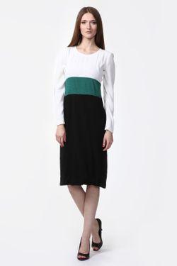 Платье Sonia Rykiel                                                                                                              белый цвет