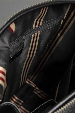 Сумка Piero                                                                                                              черный цвет