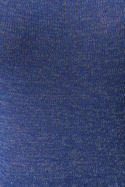 Топ Carla B                                                                                                              синий цвет