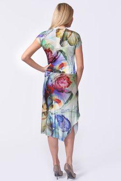 Платье Carla B                                                                                                              None цвет