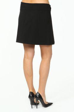 Юбка Lacoste                                                                                                              черный цвет