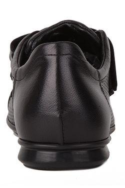 Кроссовки Roberto Botticelli                                                                                                              чёрный цвет