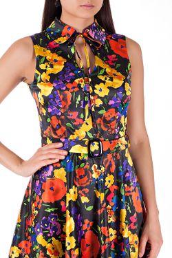 Платье Mannon                                                                                                              чёрный цвет