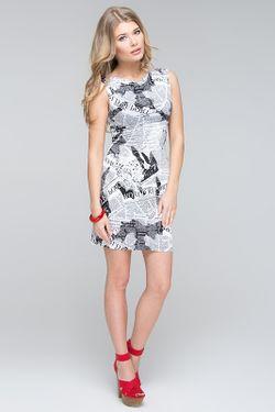 Платье Gloss                                                                                                              многоцветный цвет