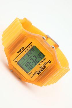 Наручные Кварцевые Часы Timex                                                                                                              None цвет