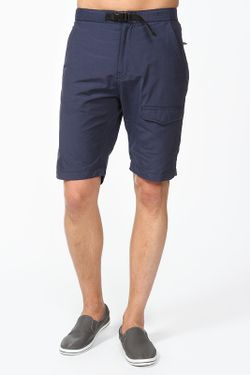Шорты Woolrich                                                                                                              синий цвет